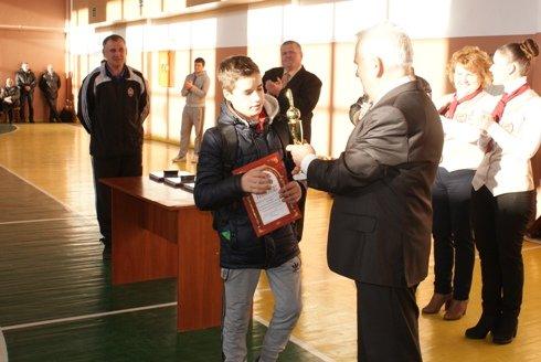 На Хмельниччині провели турнір пам'яті Героя України Георгія Кірпи (Фото) (фото) - фото 2