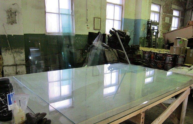 В Светлодарске восстанавливают здания после обстрелов, фото-6