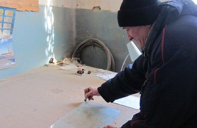 В Светлодарске восстанавливают здания после обстрелов, фото-5