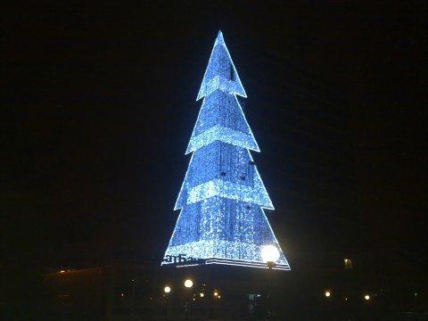 елка Мариуполь