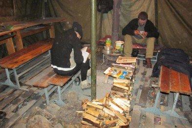 В Кременчуге начали работать пункты обогрева (адреса теплопунктов), фото-1