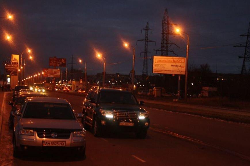Улица Куприна в Мариуполе получила долгожданное освещение, на очереди - троллейбусная линия(ФОТО, ВИДЕО), фото-1