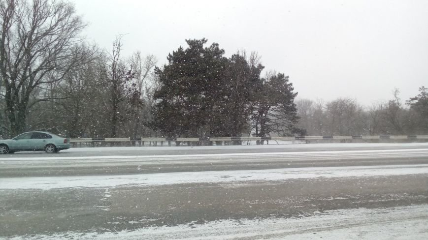Снег наш: Симферопольцы в соцсетях благодарят Путина за снег (ФОТО, ВИДЕО) (фото) - фото 5