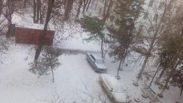 Снег наш: Симферопольцы в соцсетях благодарят Путина за снег (ФОТО, ВИДЕО) (фото) - фото 4