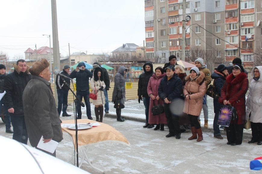 Перед Новым годом 4 крымско-татарские семьи получили от властей Крыма новые квартиры (ФОТО) (фото) - фото 2