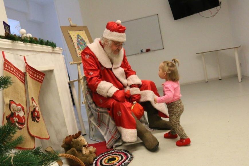 Дед Мороз живет в Чернигове, фото-5