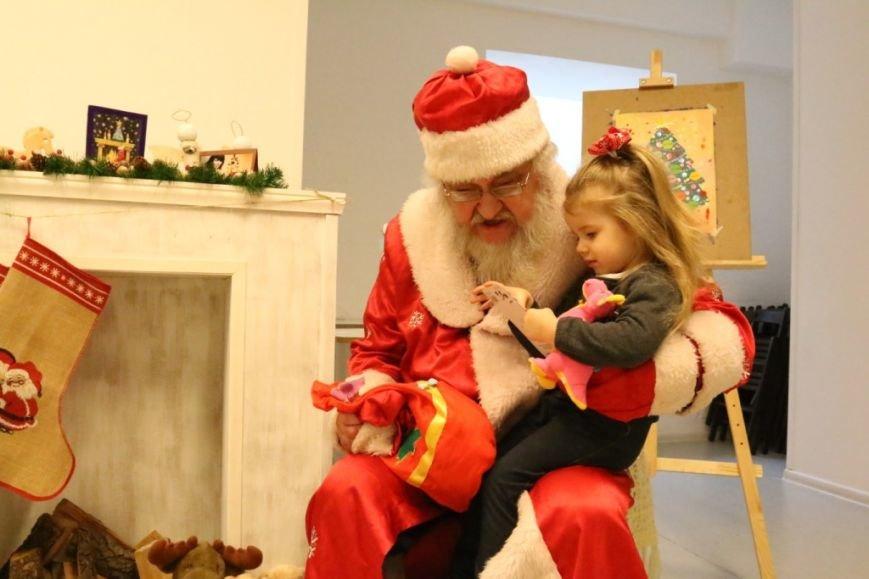 Дед Мороз живет в Чернигове, фото-1