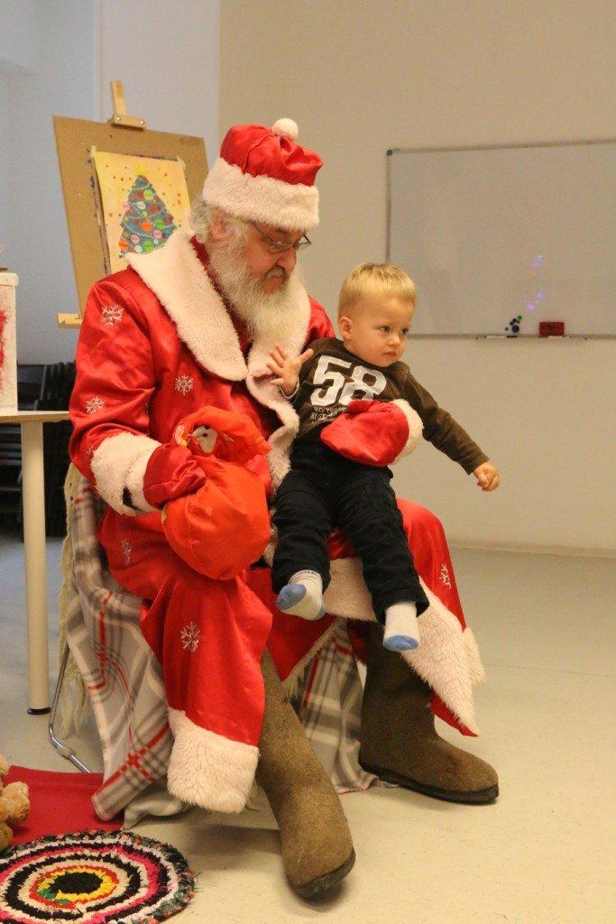 Дед Мороз живет в Чернигове, фото-6
