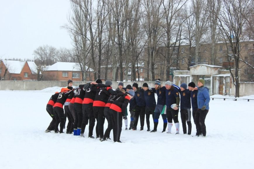 Кубок Донецкой области по регби, фото-4
