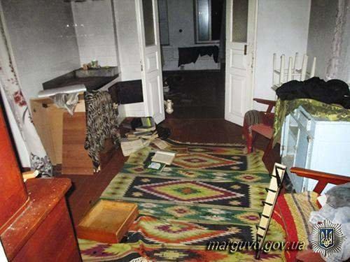В Мариуполе двое парней убили и сожгли мужчину (ФОТО) (фото) - фото 1