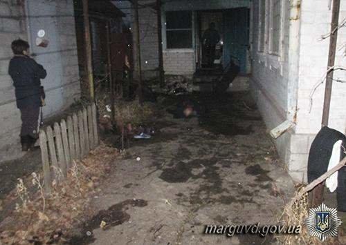 В Мариуполе двое парней убили и сожгли мужчину (ФОТО), фото-2