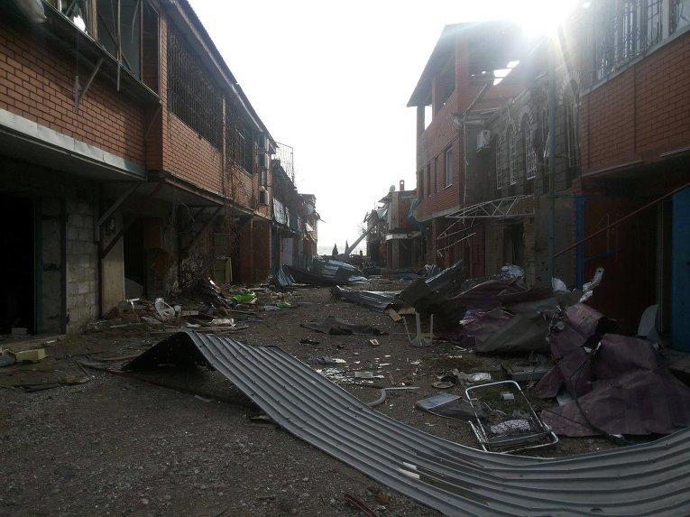 Мариуполь. Главные события уходящего года (фото) - фото 2