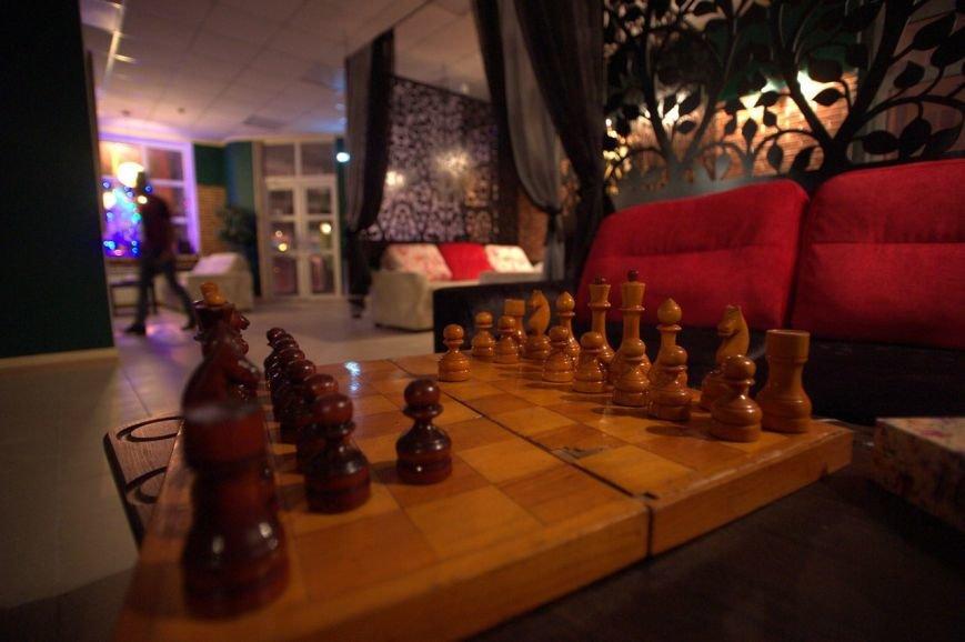 Начни день с «мажорной» ноты. В Белгороде открылось новое кафе-кальянная. (фото) - фото 1
