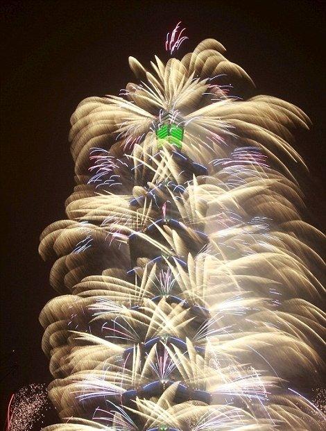 Где уже наступил Новый Год? (ФОТО, ВИДЕО), фото-8