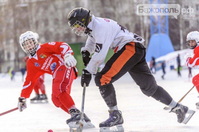 27_IV Международный турнир по хоккею с мячом памяти заслуженного тренера России Ю.А. Балдина