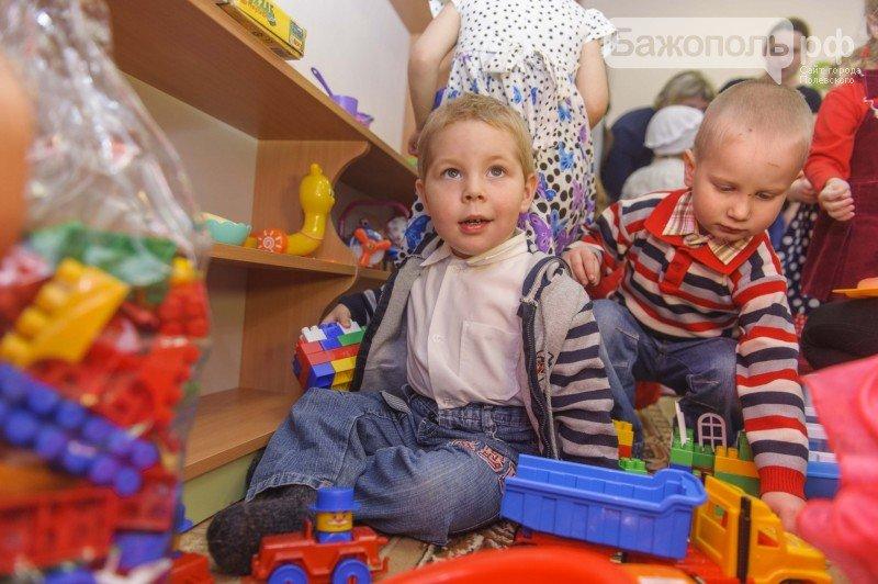 23_Открытие детского сада в Полдневой, 17 Ноября 2015