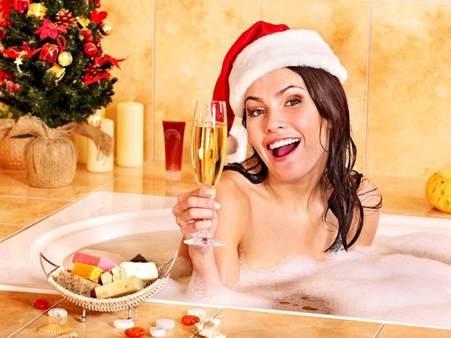 5 способов загадать желание в новогоднюю ночь (фото) - фото 1