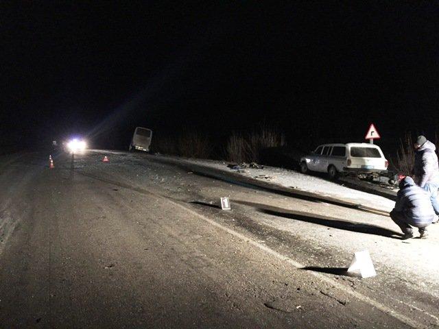 Новые подробности ужасного ДТП на Кировоградщине (ФОТО), фото-2