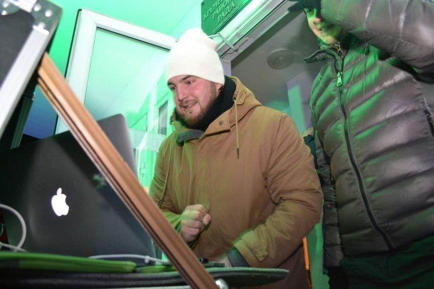 Новогодняя ночь в Кременчуге: 1500 кременчужан встретили новый год у главной елки города (ФОТО) (фото) - фото 3