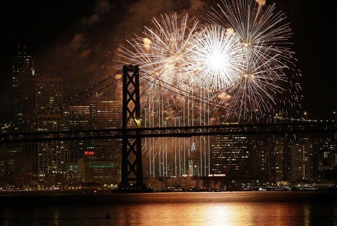 Сан-Франциско. США.