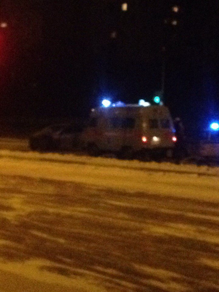 Произошло ДТП на Саратовском шоссе у в Балаково (ФОТО) (фото) - фото 2