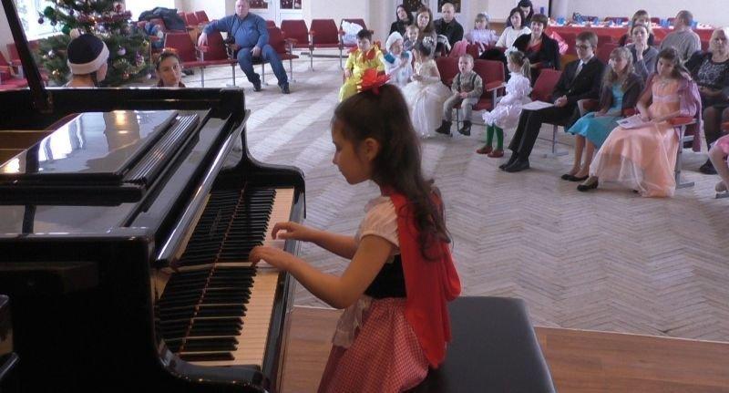 Где берется вдохновенье или «Музыкальный карнавал зверей у рояля» (фото) - фото 6