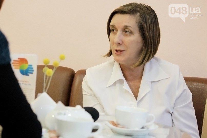 Люди, которые меняют Одессу: 22 истории, вдохновляющие на действие. Часть первая (фото) - фото 11
