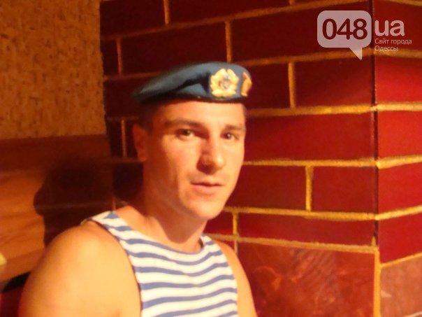 Люди, которые меняют Одессу: 22 истории, вдохновляющие на действие. Часть первая (фото) - фото 9