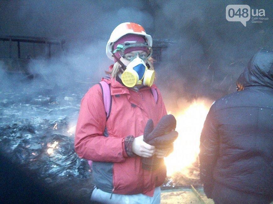 Люди, которые меняют Одессу: 22 истории, вдохновляющие на действие. Часть первая (фото) - фото 4