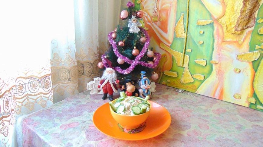 Мариупольский  «Оливье тест 2015» показал, что  новогодний праздник неудержимо вырос в цене (фото) - фото 1