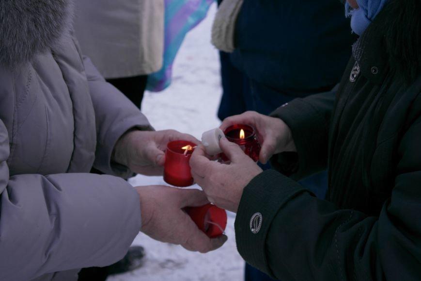 В Красноармейске состоялось патриотическое шествие, приуроченное ко дню рождения Степана Бандеры, фото-10