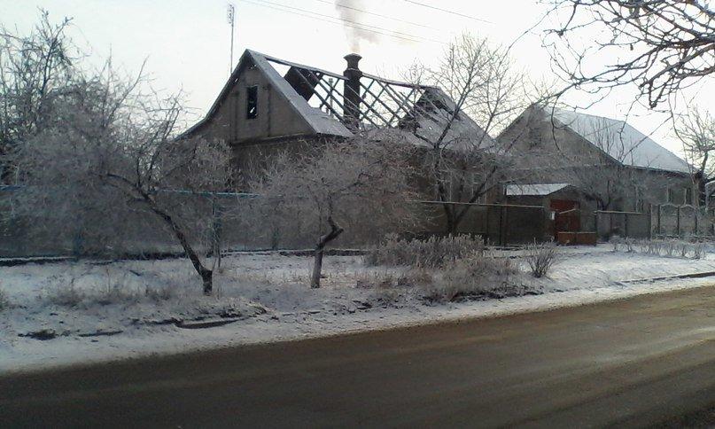 За сутки в Днепродзержинске произошло несколько пожаров (фото) - фото 1