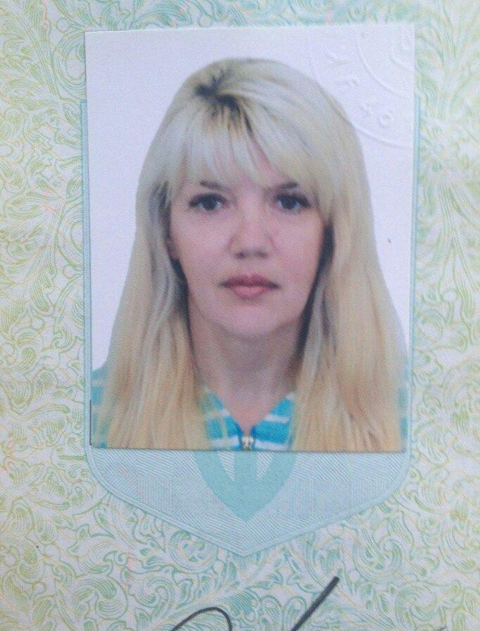 У Львові розшукують жінку, яка вийшла з дому і не повернулася. Опубліковано фото, фото-1