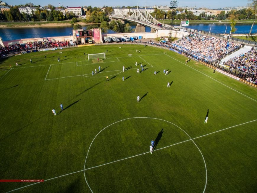 ТОП спортивных событий 2015 года в Твери (фото) - фото 4