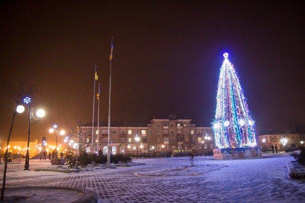 Зимний Бердянск (фото) - фото 5