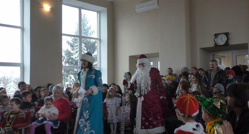 Новогодние праздники в школе искусств имени П. И. Чайковского (фото) - фото 4
