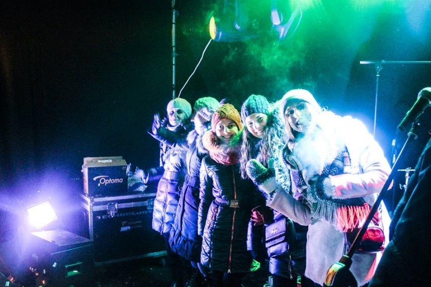 Новорічну вечірку у Львові відвідало 5 тис. людей (ФОТОРЕПОРТАЖ), фото-10