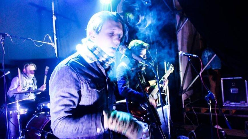 Новорічну вечірку у Львові відвідало 5 тис. людей (ФОТОРЕПОРТАЖ), фото-6