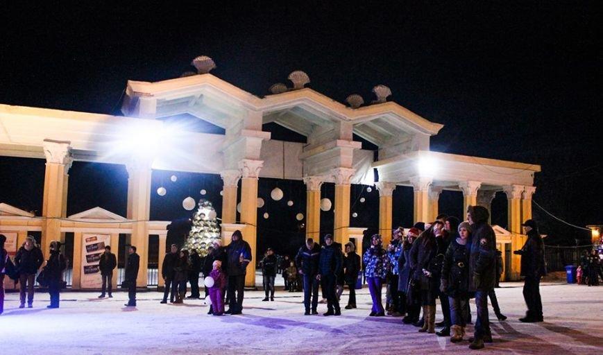 Новорічну вечірку у Львові відвідало 5 тис. людей (ФОТОРЕПОРТАЖ), фото-3