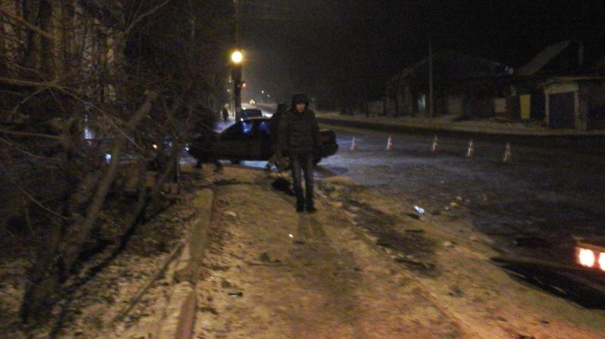 В Кировограде произошло ужасное ДТП (ФОТО), фото-4