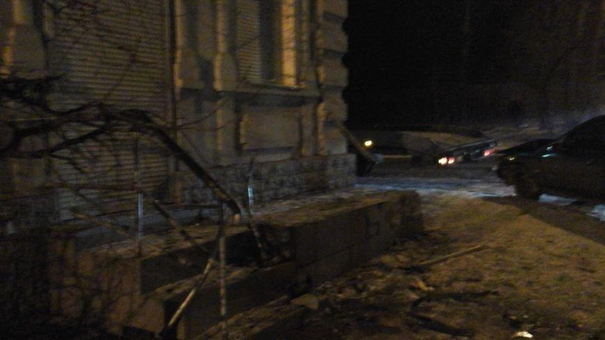 В Кировограде произошло ужасное ДТП (ФОТО), фото-5