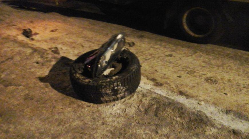 В Кировограде произошло ужасное ДТП (ФОТО), фото-3