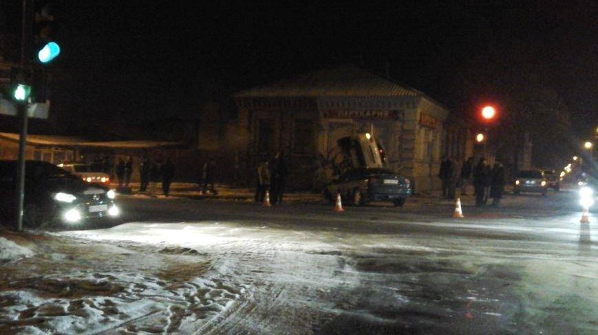 В Кировограде произошло ужасное ДТП (ФОТО), фото-7