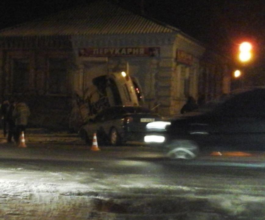 В Кировограде произошло ужасное ДТП (ФОТО), фото-8