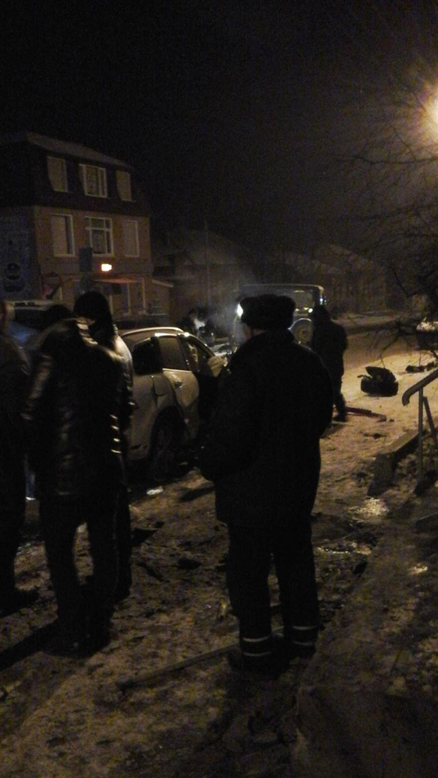 В Кировограде произошло ужасное ДТП (ФОТО), фото-1
