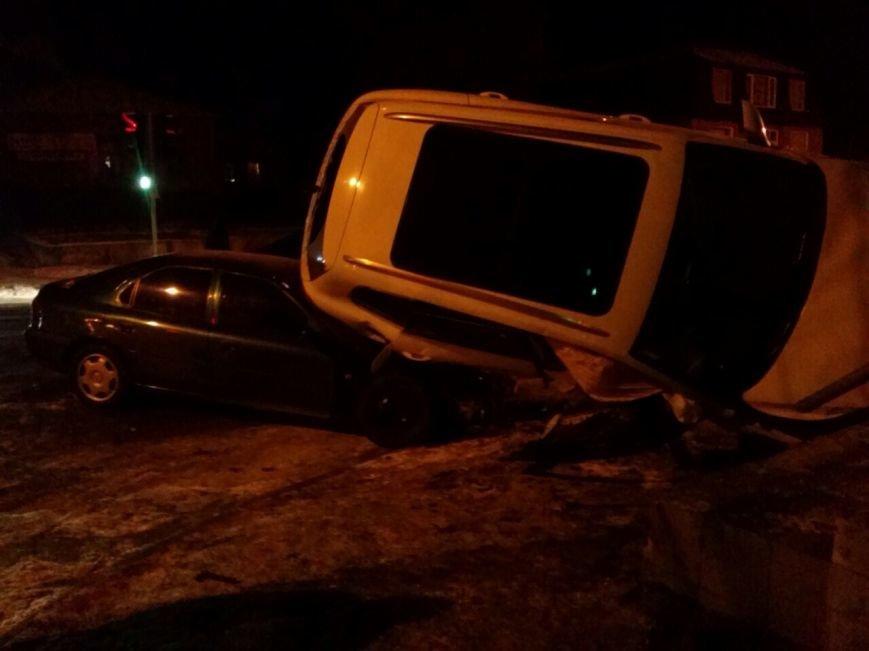 В Кировограде произошло ужасное ДТП (ФОТО), фото-9