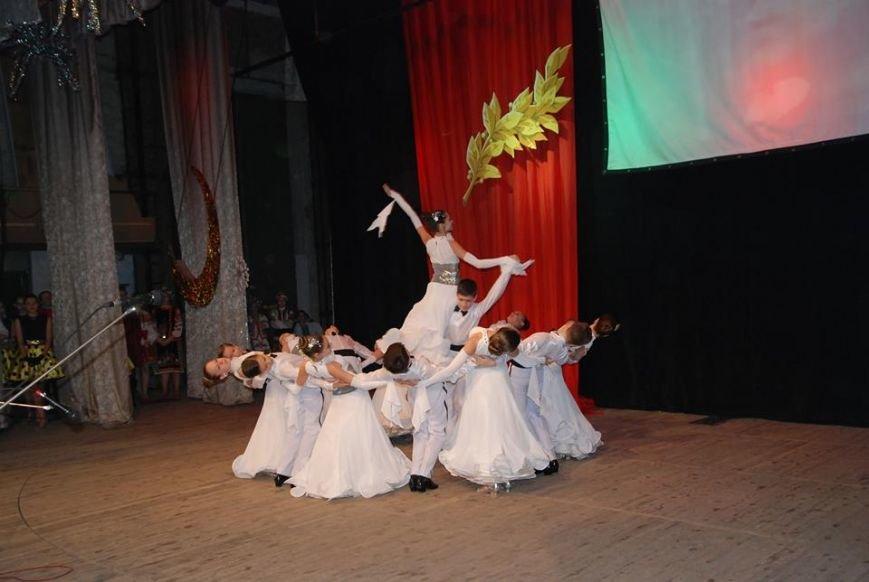 Новоград-Волынский отпраздновал День освобождения города от фашистских захватчиков, фото-1