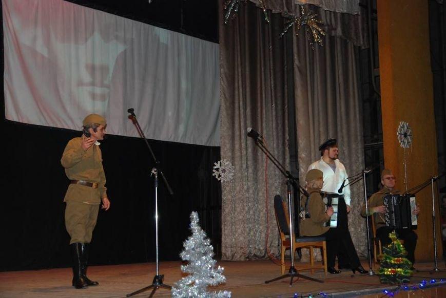 Новоград-Волынский отпраздновал День освобождения города от фашистских захватчиков, фото-13