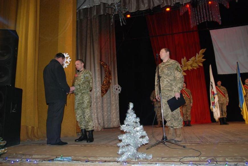 Новоград-Волынский отпраздновал День освобождения города от фашистских захватчиков, фото-8