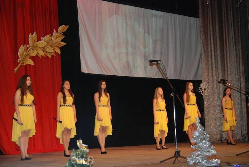 Новоград-Волынский отпраздновал День освобождения города от фашистских захватчиков, фото-7